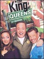 The King of Queens: Season 02 -