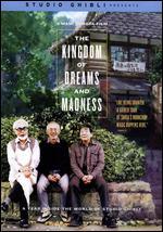 The Kingdom of Dreams and Madness - Mami Sunada