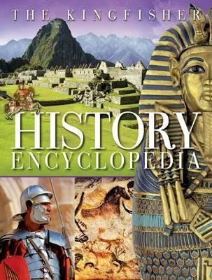 The Kingfisher History Encyclopedia - Kingfisher