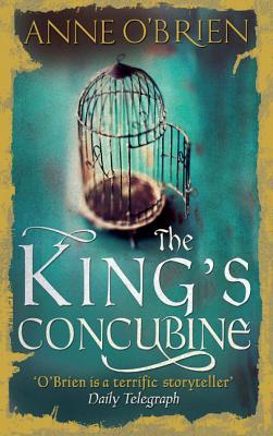 The King's Concubine - O'Brien, Anne