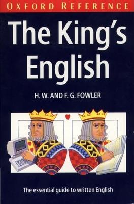 The King's English -