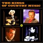 The Kings of Country Music
