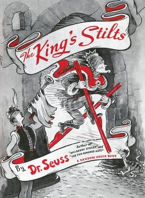 The King's Stilts - Dr Seuss