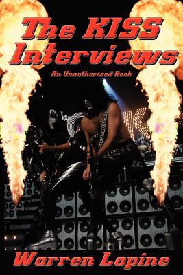 The Kiss Interviews - Lapine, Warren