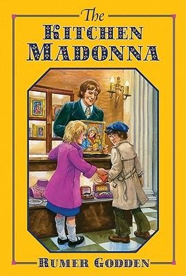 The Kitchen Madonna - Godden, Rumer