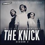 The Knick: Season 2 [Original TV Soundtrack]
