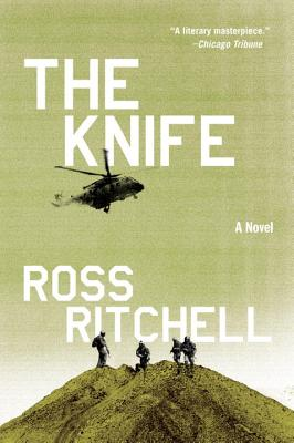 The Knife - Ritchell, Ross