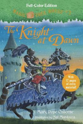 The Knight at Dawn - Osborne, Mary Pope