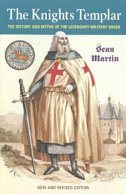 The Knights Templar - Martin, Sean