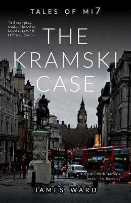 The Kramski Case - Ward, James