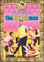 The Ladies' Man - Jerry Lewis