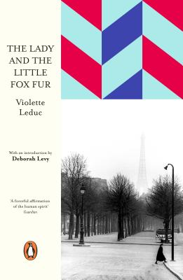 The Lady and the Little Fox Fur - Leduc, Violette