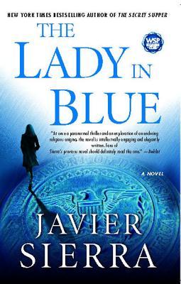 The Lady in Blue - Sierra, Javier