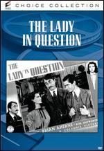 The Lady in Question - Charles Vidor