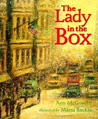 The Lady in the Box - McGovern, Ann