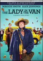 The Lady in the Van - Nicholas Hytner