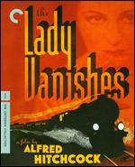 The Lady Vanishes [Criterion Collection] [Blu-ray]
