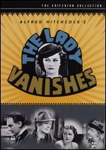 The Lady Vanishes [Special Edition] [Criterion Collection]