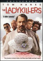 The Ladykillers [P&S] - Ethan Coen; Joel Coen