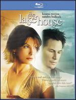 The Lake House [With Valentine's Day Movie Cash] [Blu-ray] - Alejandro Agresti
