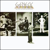 The Lamb Lies Down on Broadway - Genesis