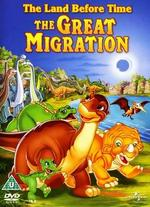 The Land Before Time 10: The Great Migration