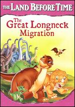 The Land Before Time: The Great Longneck Migration -