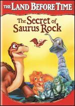 The Land Before Time VI: The Secret of Saurus Rock - Charles Grosvenor