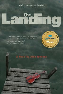The Landing - Ibbitson, John