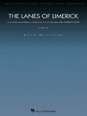 The Lanes of Limerick from Angela's Ashes for Solo Harp - John, Williams