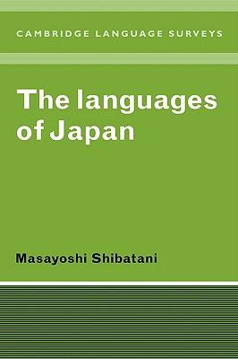 The Languages of Japan - Shibatani, Masayoshi