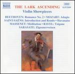 The Lark Ascending: Violin Showpieces