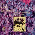 The Lark Quartet plays Aaron Jay Kernis