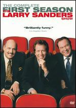 The Larry Sanders Show: The Complete First Season [3 Discs]