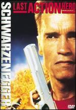 The Last Action Hero [P&S]