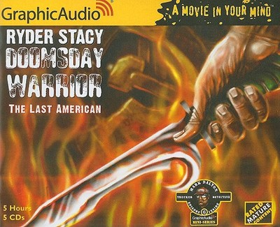 The last American - Stacy, Ryder