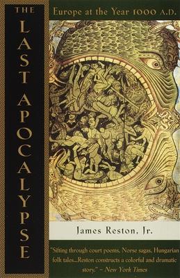 The Last Apocalypse - Reston, James, Jr.
