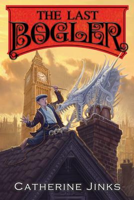 The Last Bogler - Jinks, Catherine