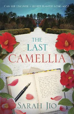 The Last Camellia - Jio, Sarah