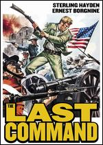 The Last Command - Frank Lloyd