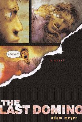 The Last Domino - Meyer, Adam