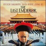 The Last Emperor [Original Motion Picture Soundtrack]