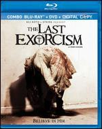 The Last Exorcism [Blu-ray/DVD]