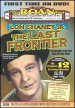 The Last Frontier [Serial]