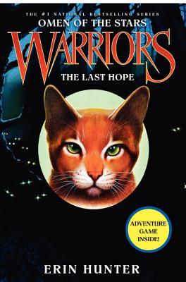 The Last Hope - Hunter, Erin