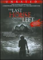 The Last House on the Left [Unrated/Rated Versions]