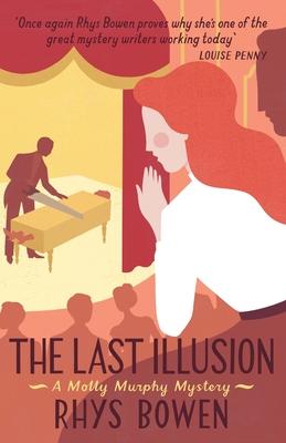 The Last Illusion - Bowen, Rhys