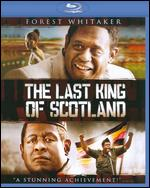 The Last King of Scotland [Blu-ray] - Kevin Macdonald