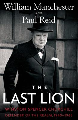 The Last Lion - Manchester, William