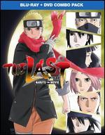 The Last: Naruto the Movie [Blu-ray/DVD]